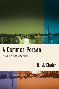 Cover A Common Person and Other Stories