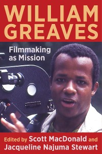 Cover William Greaves