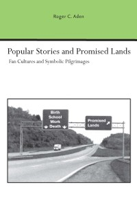 Cover Popular Stories and Promised Lands