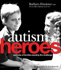Cover Autism Heroes