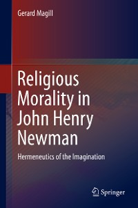 Cover Religious Morality in John Henry Newman