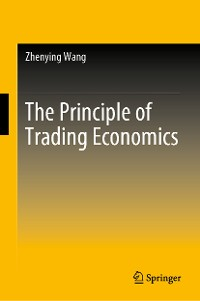 Cover The Principle of Trading Economics