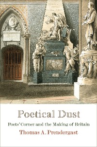 Cover Poetical Dust