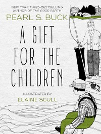 Cover A Gift for the Children