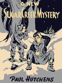 Cover A New Sugar Creek Mystery