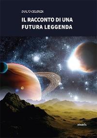 Cover Il racconto di una futura leggenda