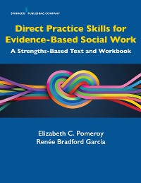 Cover Direct Practice Skills for Evidence-Based Social Work