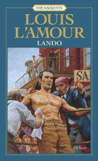 Cover Lando