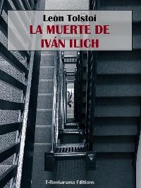 Cover La muerte de Iván Ilich