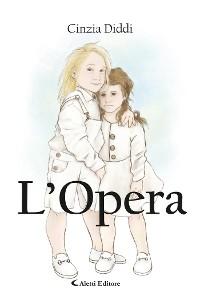 Cover L'Opera