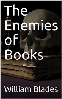 Cover The Enemies of Books