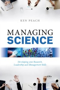 Cover Managing Science