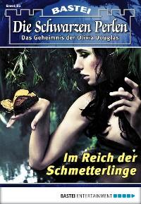 Cover Die schwarzen Perlen - Folge 22