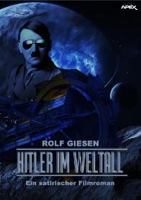 Cover HITLER IM WELTALL