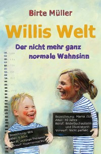 Cover Willis Welt