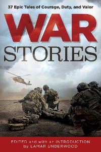 Cover War Stories