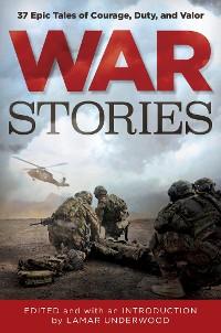 Cover War Stories