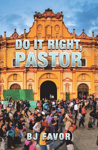 Cover Do It Right, Pastor