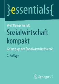 Cover Sozialwirtschaft kompakt
