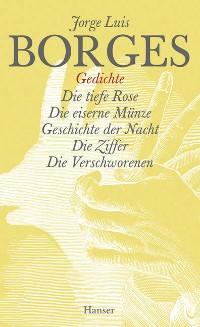 Cover Gesammelte Werke in zwölf Bänden. Band 9: Der Gedichte dritter Teil