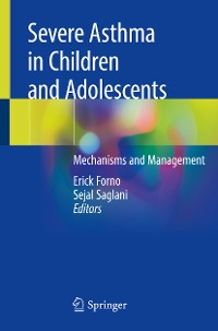 Cover Severe Asthma in Children and Adolescents