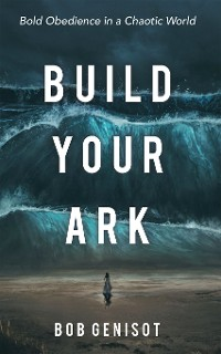 Cover Build Your Ark
