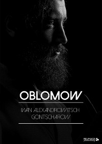 Cover Oblomow