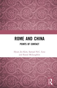 Cover Rome and China