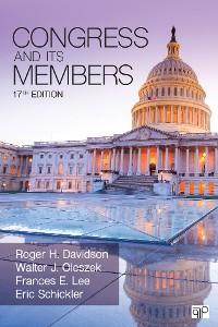 Cover Congress and Its Members