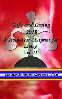 Cover Life and Living 2019