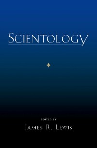 Cover Scientology