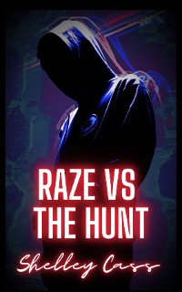 Cover RAZE vs THE HUNT