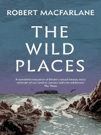 Cover The Wild Places
