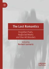 Cover The Lost Romantics