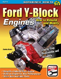 Cover Ford Y-Block Engines