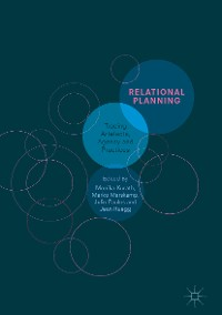 Cover Relational Planning