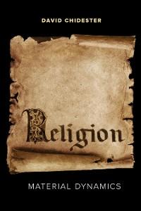 Cover Religion