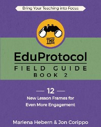 Cover The EduProtocol Field Guide Book 2