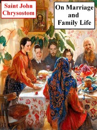 Cover On Marriage and Family Life