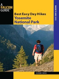 Cover Best Easy Day Hikes Yosemite National Park