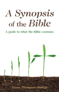 Cover A Synopsis of the Bible