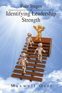 Cover Four Stages of Identifying Leadership Strength