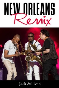 Cover New Orleans Remix
