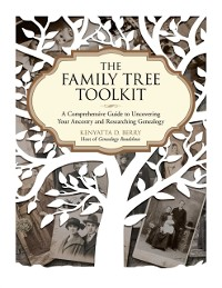 Cover Family Tree Toolkit