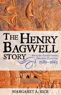 Cover The Henry Bagwell Story