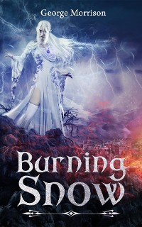 Cover Burning Snow