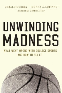 Cover Unwinding Madness