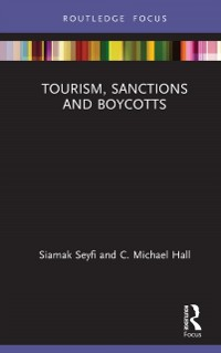 Cover Tourism, Sanctions and Boycotts