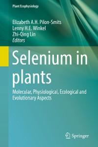 Cover Selenium in plants