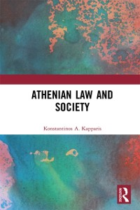 Cover Athenian Law and Society